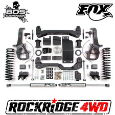 "BDS 6"" Suspension Lift Kit for 2013-2018 Dodge / Ram 1500 Pickup w/o Air-Ride"