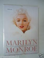 MARILYN MONROE CALENDAR 2000 ORIGINAL VINTAGE 16 YEAR OLD RARE VALUABLE  NEW GEM