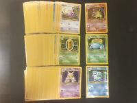 Pokemon TCG Complete Base Set 2 130/130 NM-LP - Holo Charizard NM!