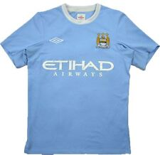 0001addf2 Manchester City Football Shirts for sale | eBay