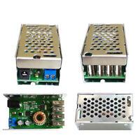DC-DC Step-Down 24V/12V to 5V 5A Adjustable Power Supply Module Converter Board