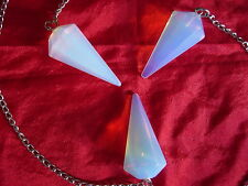 pendulum opalite set of 3 for £10.00