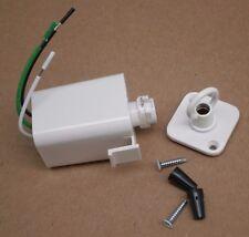 Elco Lighting EP815 Pendant Adapter EP815WH - White