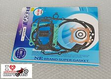 YAMAHA DT DT125 MX 18G NEW ENGINE GASKET SET