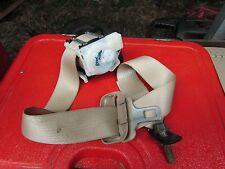 2006-2011 Buick Lucerne OEM Middle Rear Seat Belt Assembly pn# 2025910