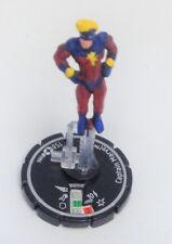 Heroclix Critical Mass set Captain Marvel #086 Unique / Super Rare figure!