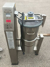 Robot Coupe Blixer 23 Vertical Food Processor