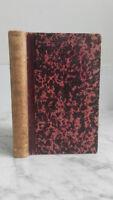 Gesammelte Werke von Walter Scott - der Zwerg Schwarz - 1839 - Herausgeber Weile
