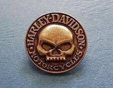 Harley-Davidson - PIN - Logo >> Jacke TOP!