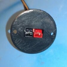Panel Mount, Anderson PowerPole PP15-PP45
