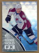 2011-12 SP Authentic Holoview FX #RFX5 Gabriel Landeskog  - NM-MT