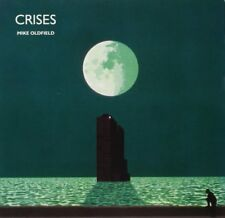 MIKE OLDFIELD CRISES CD ROCK POP 2013 NEW