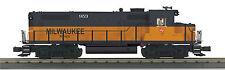 MTH Railking O #953 Milwaukee Road GP-20 Diesel Engine Sound 3.0 30-20266-1