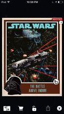 Topps Star Wars Digital Card Trader Battle Above Endor Prime Redux Insert Award