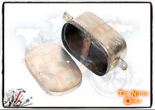 BSA Bantam D1 D3 125CC High Quality Tool Box Raw Steel (Lowest Price)-@-US