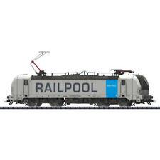 TRIX Minitrix Railpool BR193 Electric Locomotive VI (DCC-Sound) HO Gauge M22190