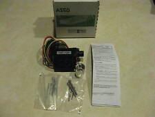 Asco Red-Hat Solenoid WT8401B202M 120 VAC NIB