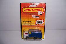 1983  MATCHBOX  SUPERFAST #  MB 36 REFUSE TRUCK  MOC