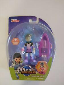 Disney Junior - Miles From Tomorrowland - Loretta Callisto Figure - NEW unopened