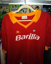 Maglia Roma Barilla vintage