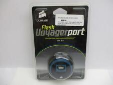Corsair Flash Voyager Port, USB 2.0, Model CMFUSBPORT, BRAND NEW!