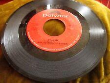 Ray, Goodman & Brown: Deja Vu / Special Lady 45 VG Polydor 1979