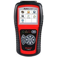 Autel AutoLink AL519 Obd-ii EOBD Code Reader