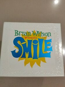 Brian Wilson - Smile CD with booklet