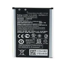 Batteria Ricambio Originale ASUS C11P1428 da 2400mAh x Zenfone 2 ZE500KL LASER