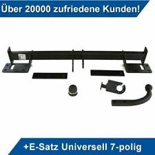 05-11 Anhängerkupplung abnehmbar mit 13p E-Satz UNIV Für Mercedes W245 B-Kl