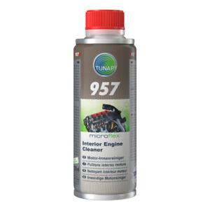 TUNAP 957 ENGINE OIL FLUSH CLEANER