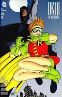 Batman Dark Knight III Master Race #1 DKIII DK3 Dave Gibbons 1:50 Variant