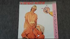 Video Kids - Satellite 12'' Italo Disco Vinyl