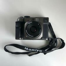 Mamiya 7 fotocamera 6x7 con Mamiya N 80mm f/4L Lens