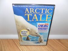 Arctic Tale (DVD, 2007) BRAND NEW, SEALED - Widescreen