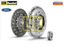 Kit frizione LUK 621236900 Ford Escort 95' ->  OE: 1057539