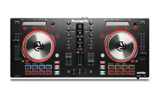 NUMARK MIXTRACK PRO 3 - 2-CHANNEL DIGITAL DJ CONTROLLER / SERATO / Auth Dealer
