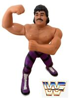 WWF - Ravishing Rick Rude Action Figure - Hasbro - Series 1 Released 1990