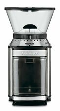 Cuisinart DBM-8 Supreme Grind Automatic Burr Mill Standard Packaging