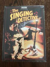 FACTORY SEALED The Singing Detective - Complete Series (DVD, 2003, 3-Disc Set)