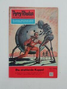 Perry Rhodan 1.Auflage Band 3