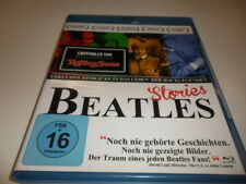 Blu-Ray  Beatles Stories