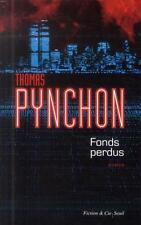 fonds perdus Pynchon  Thomas Occasion Livre