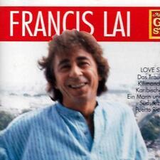 Francis Lai - Ausgewählte Goldstücke