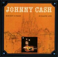 Koncert v Praze (In Prague-Live) von Johnny Cash (2016)