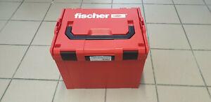 Fischer Koffersystem L-BOXX 374