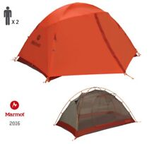 Marmot Catalyst 2P - 2 Person, 3 Season Tent Backpacking type with new tag
