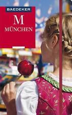 Baedeker Reiseführer München von Bernhard Abend (2018, Taschenbuch)