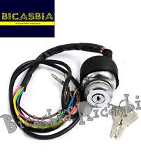8260 - COMMUTATORE QUADRO ACCENSIONE LAMBRETTA 125 150 200 LI GP SX TV