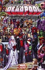 Deadpool: Volume 5: Wedding of Deadpool (Marvel Now) by Brian Posehn, Fabian Nicieza, Gerry Duggan (Paperback, 2014)